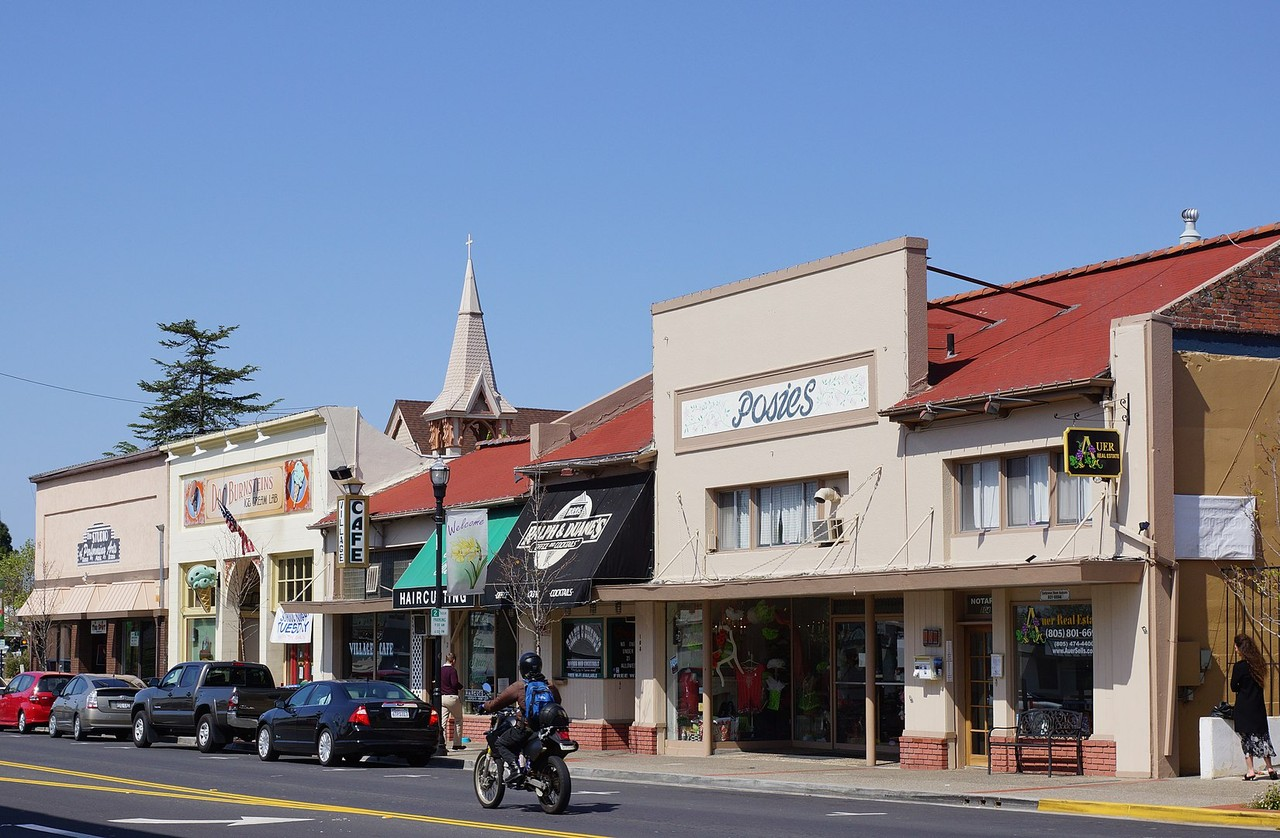 """Picture for article """"Top places to see in Arroyo Grande"""""""