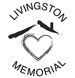 Livingston Memorial Visiting Nurse Association & Hospice logo