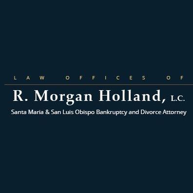 Holland Morgan R Attorney At Law logo