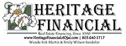 Heritage Financial logo