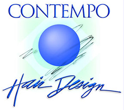 Contempo Hair Design logo