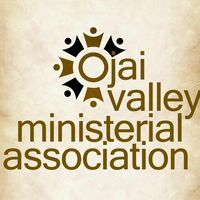 Ojai Valley Ministerial Association logo