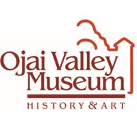 Ojai Valley Museum logo