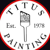 Titus Painting logo