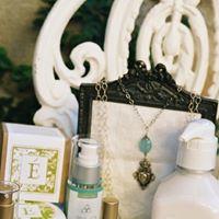 New Leaf Skin Care Spa & Boutique logo