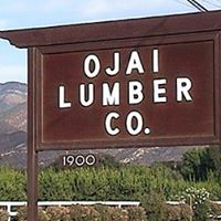 Ojai Lumber Co Inc logo