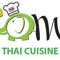 Om Thai Cuisine logo