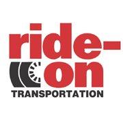 Ride-On Transportation logo