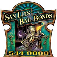 San Luis Bail Bonds logo