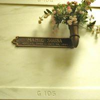 San Luis Cemetery logo