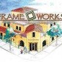 Frame Works logo