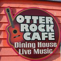 Otter Rock Cafe logo