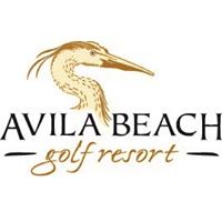 Avila Beach Golf Resort logo