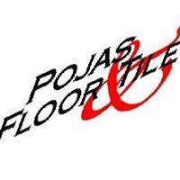 Pojas Floor & Tile logo