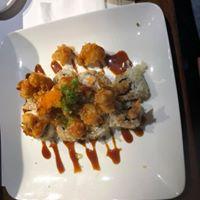 Yanagi Sushi & Grill logo