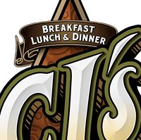 CJ's Cafe logo
