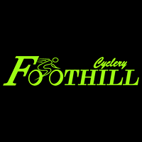 Foothill Cyclery logo