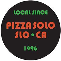 Pizza Solo logo