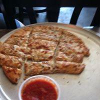Doughboy's Pizzeria & Trattoria logo
