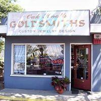Oak Knolls Goldsmiths logo