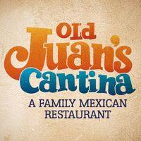 Old Juan's Cantina logo