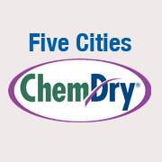 Five Cities Chem-Dry logo