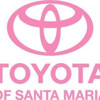 Toyota Of Santa Maria logo