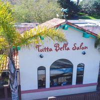 Tutta Bella Salon logo