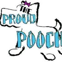 The Proud Pooch logo