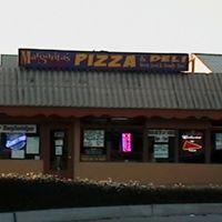 Margarita's Pizza logo