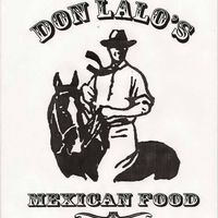 Don Lalo's Mexican Food logo