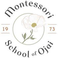 Montessori School Of Ojai logo
