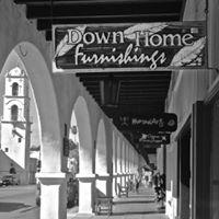Down Home Furnishings logo