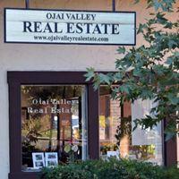 Ojai Valley Real Estate logo