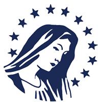 Mother Of Divine Grace School logo