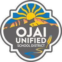 Ojai Unified School District logo