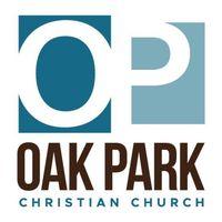 Oak Park Christian Church logo