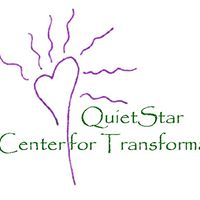 QuietStar Center For Transformation logo