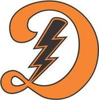 Dynamic Electric Vehicles logo