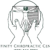 Affinity Chiropractic Center logo