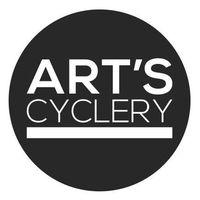 Art's Cyclery logo