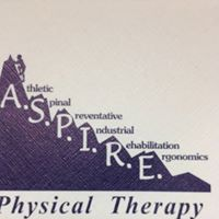 Aspire Physical Therapy logo