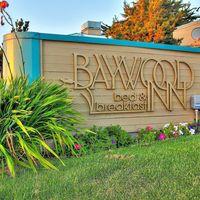 Baywood Inn logo