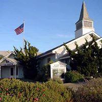 Baywood Park Community Church logo