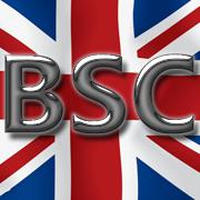 British Sports Cars logo