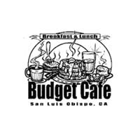 Budget Cafe logo