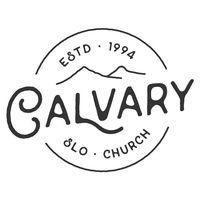 Calvary SLO Church logo