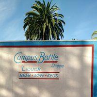 Campus Bottle Shop logo