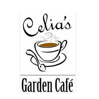 Celias Garden Cafe Inc logo