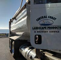 Central Coast Landscape Products logo